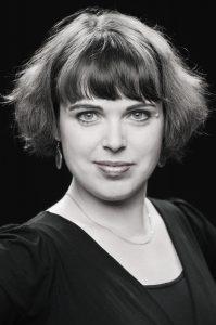 Angelica Cuparius
